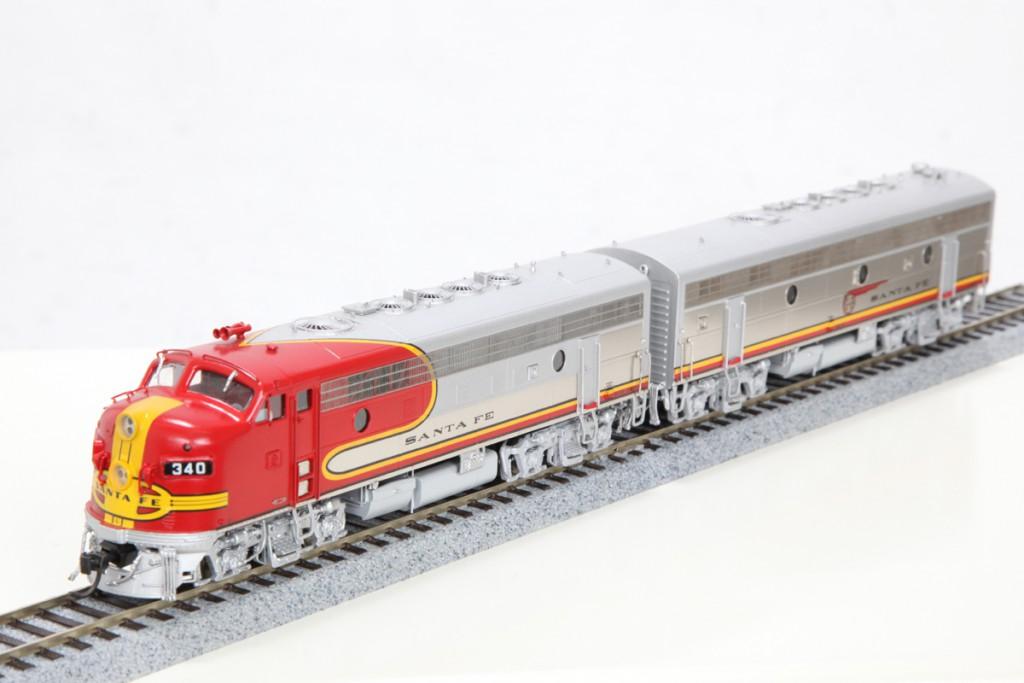 Overland Models F7A/B