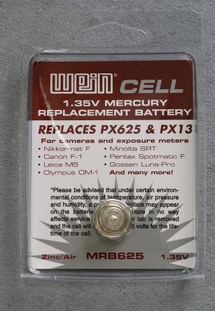MRB625 1.35V