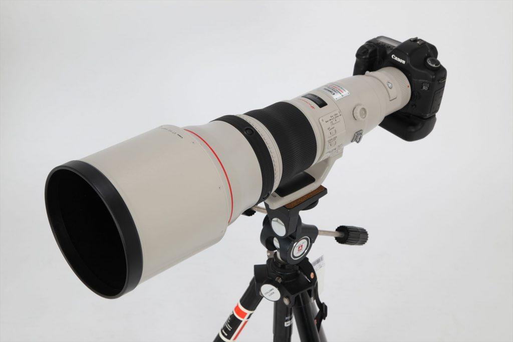 キヤノン EF800/5.6L IS USM_2111012011637c