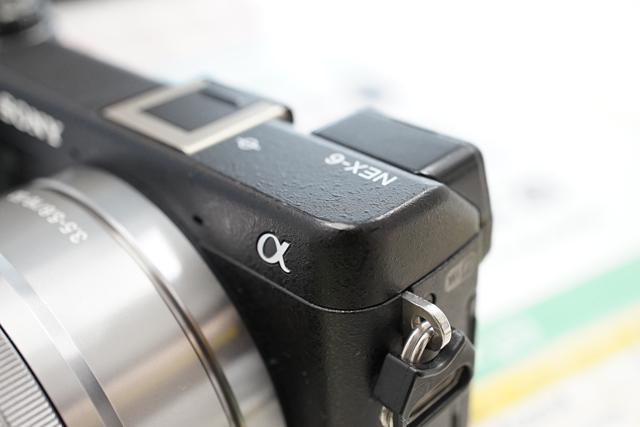 SONY NEX-6L(11)