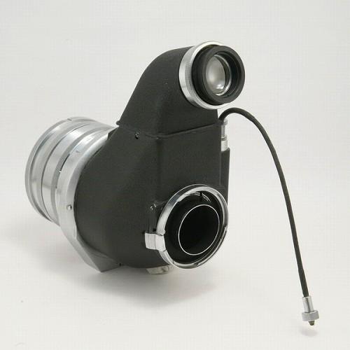 コンタックス用ミラーボックス+ゾナー18cm/2.8_b