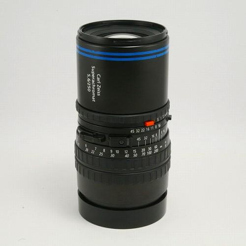 ハッセルCFE250/5.6スーパーアクロマート_625095a