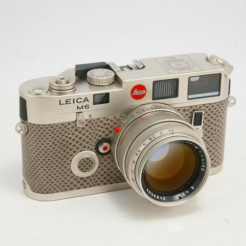 M6+ズミルックス50/1.4プラチナセット_546628a