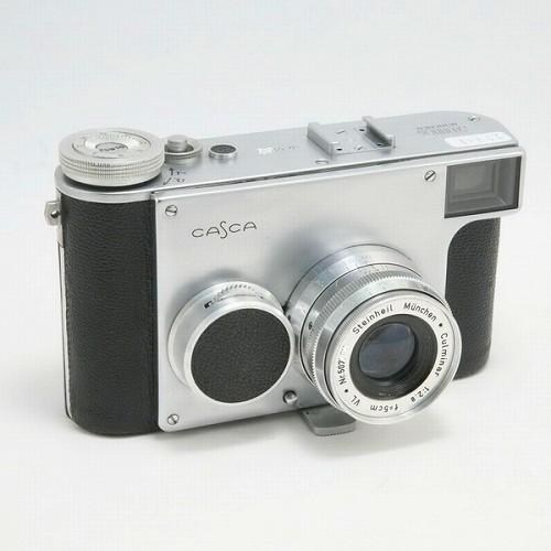 CASCA I +クルミナー5cm/2_643945a