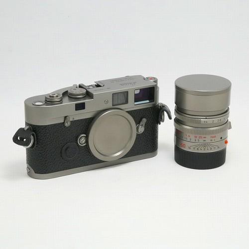 MP(チタン)+ズミルックスM50/1.4ASPH(チタン)_647820c