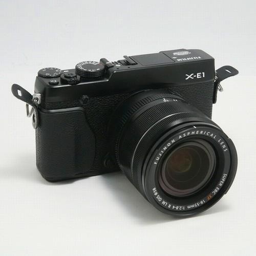 X-E1レンズキット(BK)_651988a
