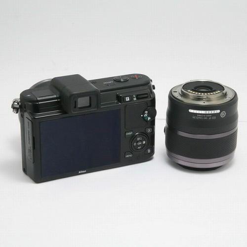 Nikon1 V1 ダブルズームキット(BK)_653432b