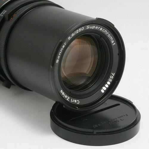 ゾナーCF250/5.6スーパーアクロマート_654897c
