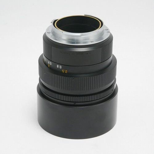 ズミルックスM75/1.4(フード組込)カナダ_63200b