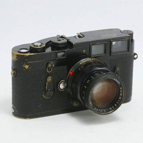 M3+ズミクロンM50/2(ブラックペイント)_130422a