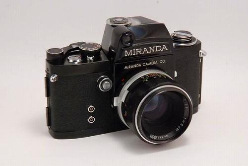 ミランダ FV(BK)+5cm/1.9_665725a