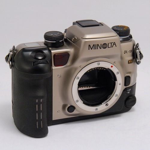 ミノルタ α-9Ti_632956a