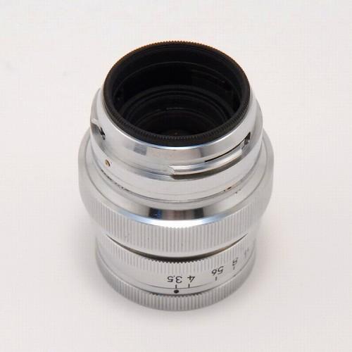 ニコン S用マイクロニッコールC5cm/3.5_654491b