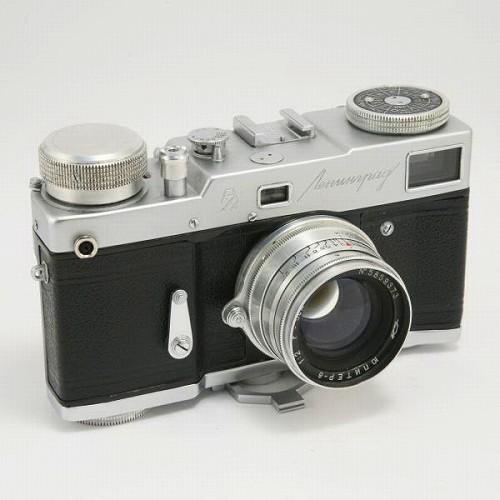 レニングラード_5cmF2a