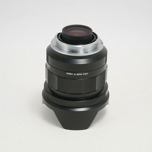 フォクトレンダー ULTRON21mmF1.8Aspherical VM _c