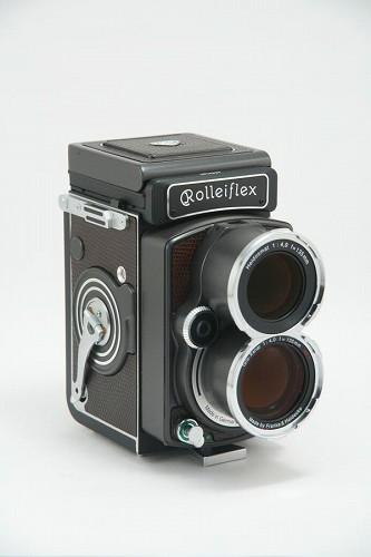 Rolleiflex4.0FT