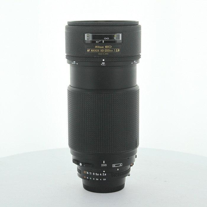 AI AF Zoom-Nikkor 80-200mm f/2.8D ED