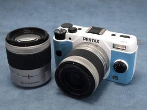 ペンタックスQ7
