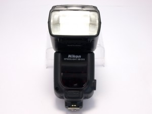 Nikon SB910