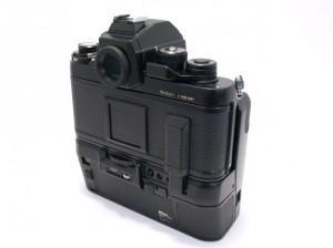 Nikon F3P
