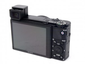 SONY RX100Mark3