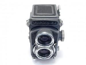 ヤシカ44