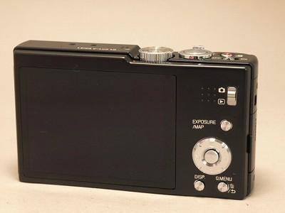 ライカV-LUX40背面