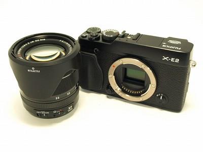 フジX-E2