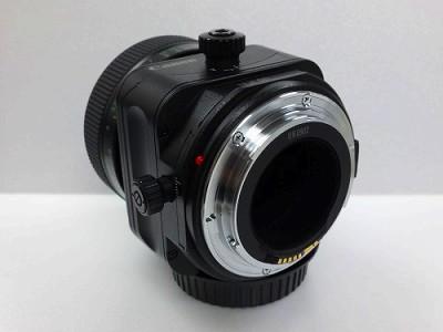 TS-E90/2.8マウント部