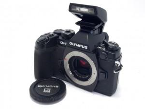 OM-D E-M1(BK)