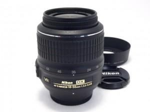 AF-SDX18-55/3.5-5.6G VR