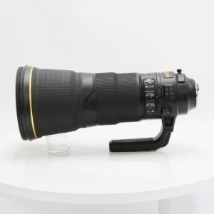 AF-S400/2.8E FL ED VR