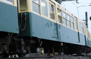 旅客列車1