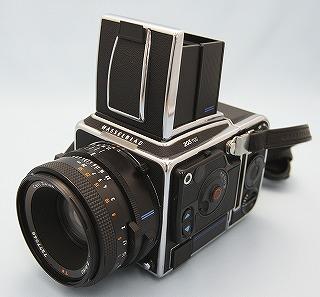 ハッセル205TCC-F80-2.8