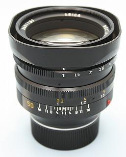 ライカノクチルクスM50-1.0