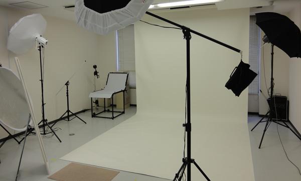第二スタジオ