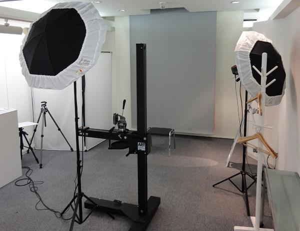 第一スタジオ
