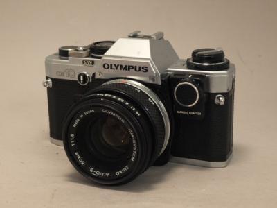 OLYMPUS OM10 130424