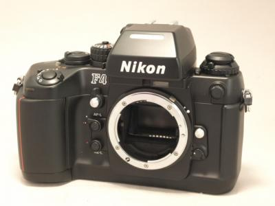Nikon F4 130426