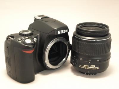 Nikon D40 130521