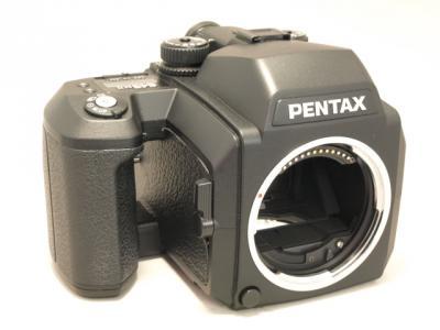 PENTAX 645NⅡ 130511
