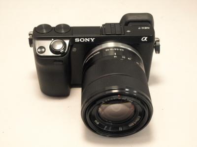 SONY NEX-7 130519