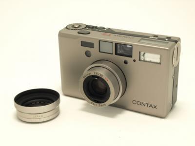 CONTAX T3(SL) 140525
