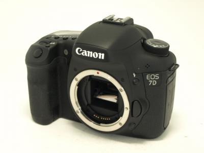 Canon EOS7D 140501