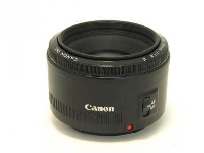 Canon EF50/1.8Ⅱ 140509