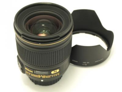 Nikon AF-S28/1.8G 140516