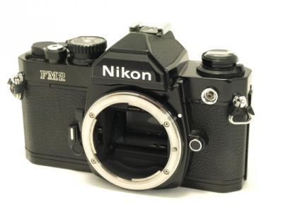 Nikon NEWFM2(BK) 140523