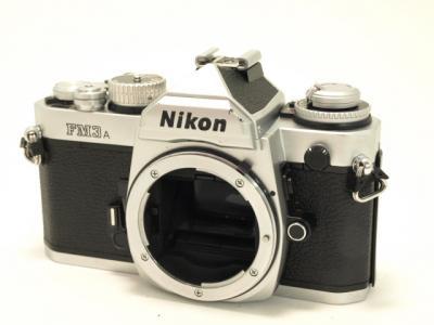 Nikon FM3A(SL) 140521