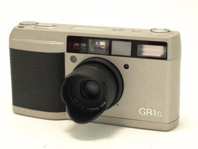 RICOH GR-1S(SL) 140520