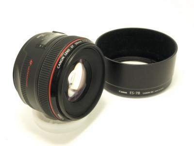 Canon EF50/1.2L 140526